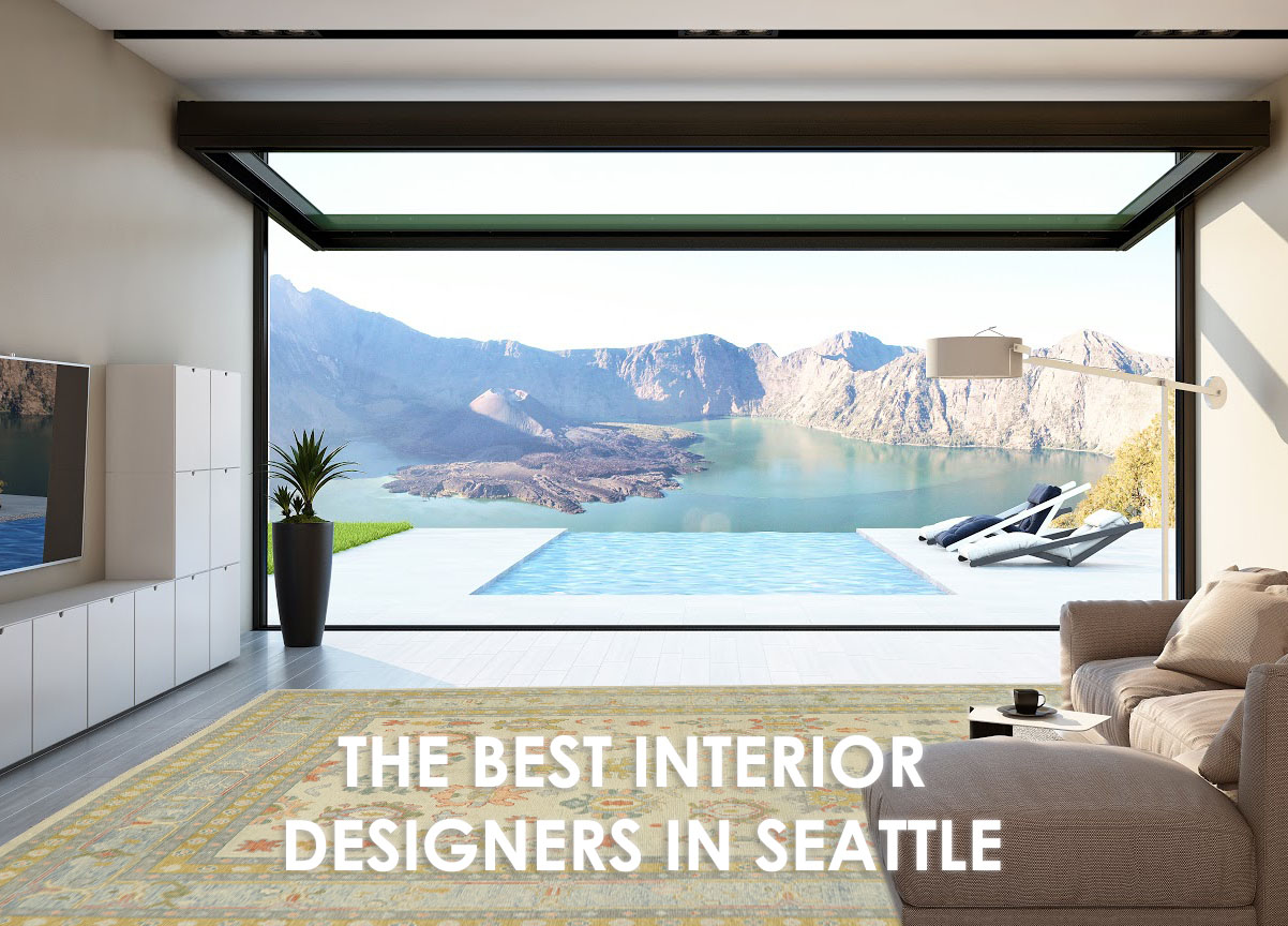 interior designers in seattle wa