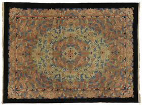 7 x 9 Antique Peking Rug 70240