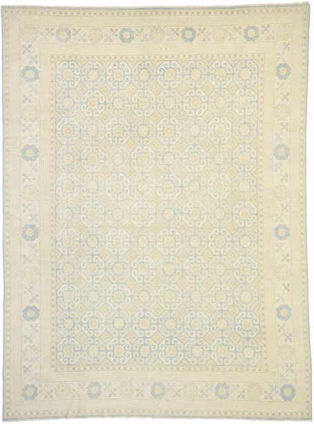10 x 14 Transitional Area Rug 80174