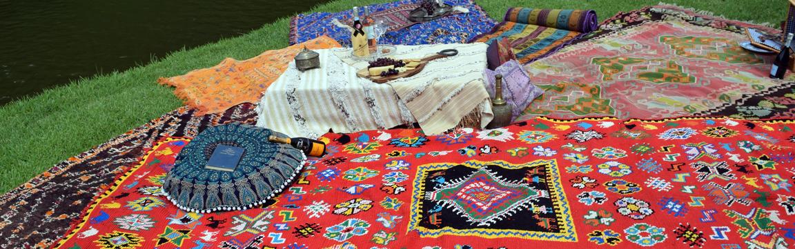 Moroccan Picnic