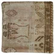 2 x 2 Oushak Pillow 52225