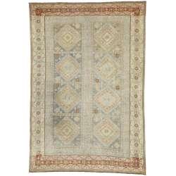 7 x 11 Antique Persian Shiraz Rug 52453