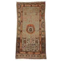 4 x 8 Antique Khotan Rug 73288