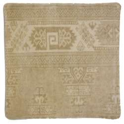 2 x 2 Oushak Pillow 52226