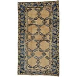 6 x 10 Vintage Oushak Rug 50100