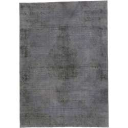 7 x 10 Vintage Overdyed Rug 60601