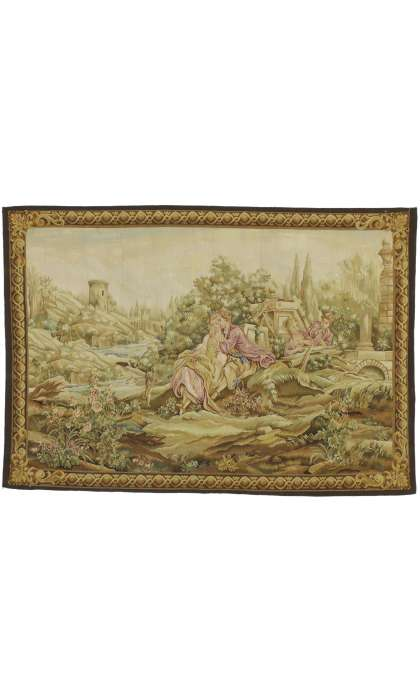 4 x 6 Tapestry Rug 73697