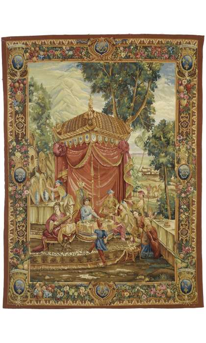 5 x 7 Tapestry Rug 73699