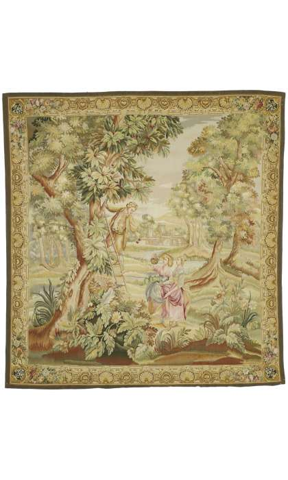7 x 7 Tapestry Rug 73700