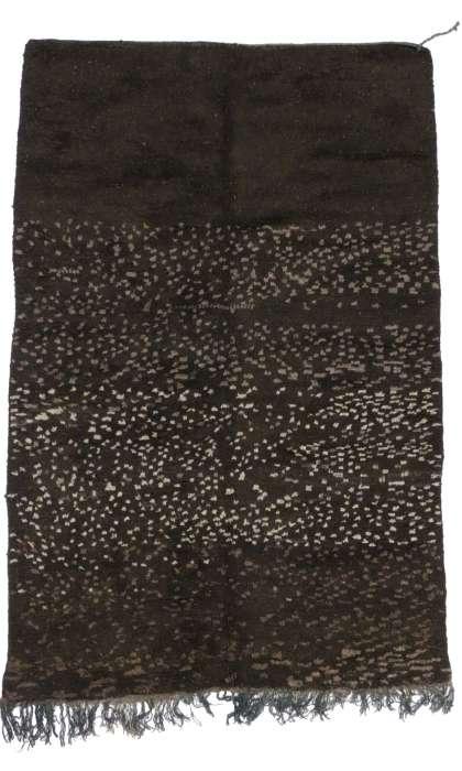 6 x 8 Vintage Moroccan Rug 20281