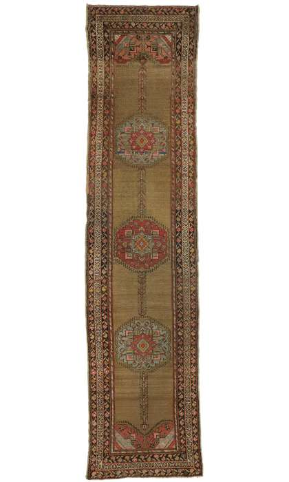 3 x 13 Antique Malayer Rug 77305