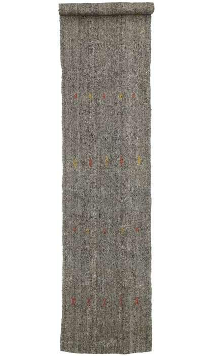 3 x 21 Vintage Kilim Rug 50884