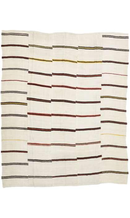 10 x 12 Vintage Kilim Rug 51836
