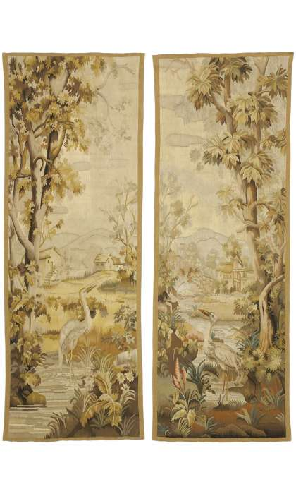 2 x 7 Antique Tapestry Rug 77318