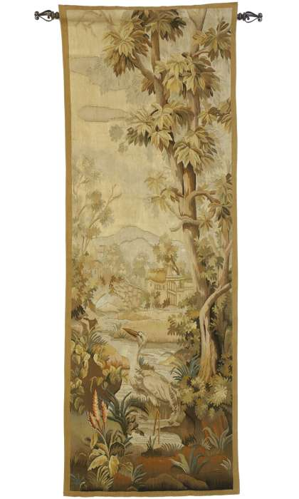 2 x 7 Antique Tapestry 77319