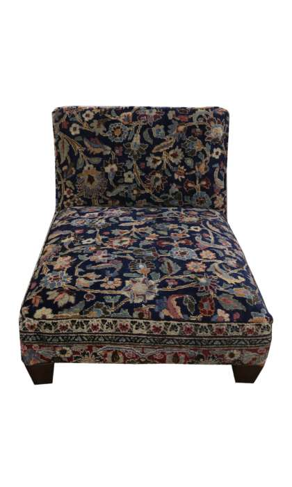 2 x 3 Antique Persian Chair 200000