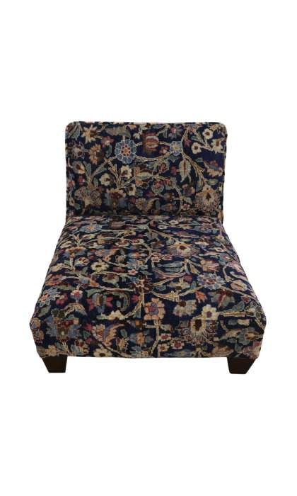 2 x 3 Antique Persian Chair 200001