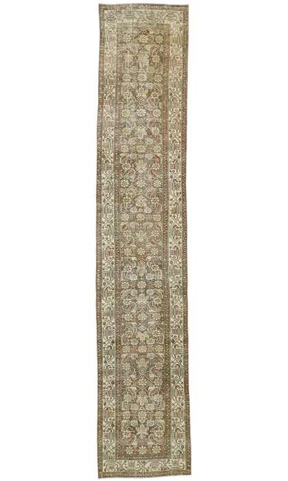 3 x 13 Antique Malayer Rug 52553