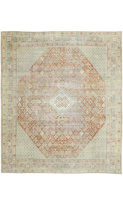 11 x 13 Antique Joshegan Rug 52558