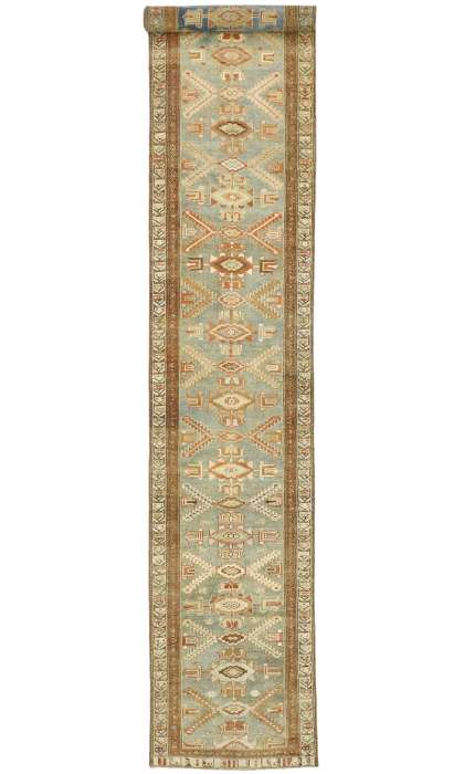3 x 16 Antique Malayer Rug 52619