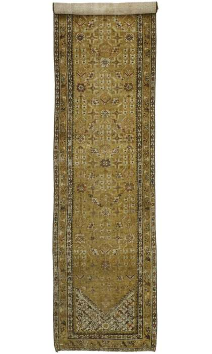 3 x 16 Antique Malayer Rug 76552