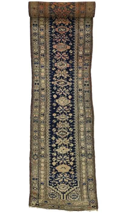 3 x 18 Antique Malayer Rug 77103