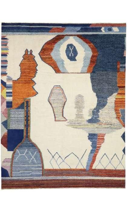 12 x 16 Moroccan Rug 80537