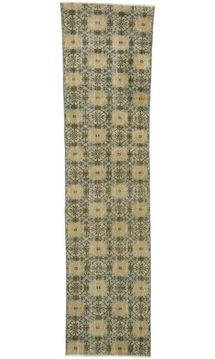 2 x 9 Vintage Sivas Rug 52613