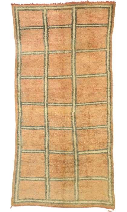 6 x 12 Vintage Moroccan Rug 20950
