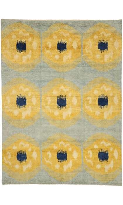 10 x 14 Contemporary Moroccan Rug 80567