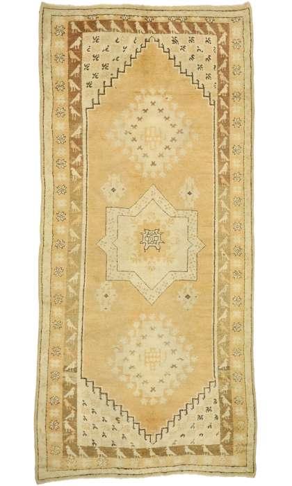 6 x 12 Vintage Moroccan Rug 20984