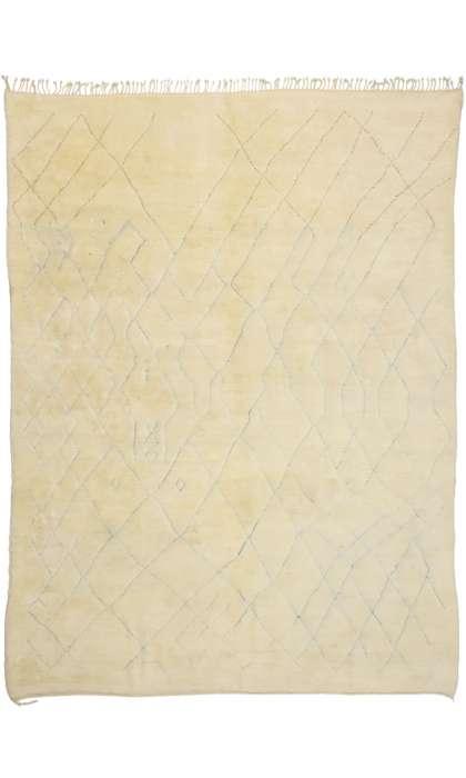 10 x 14 Contemporary Moroccan Rug 21083