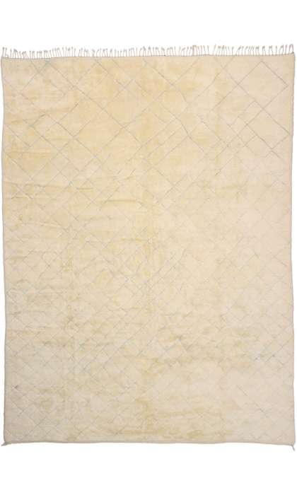 13 x 18 Contemporary Moroccan Rug 21088