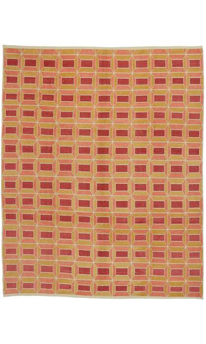 10 x 12 Contemporary Moroccan Rug 53200