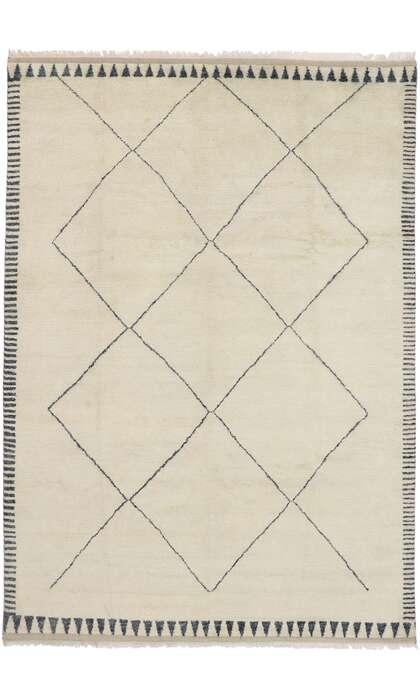 9 x 13 Moroccan Rug 30532