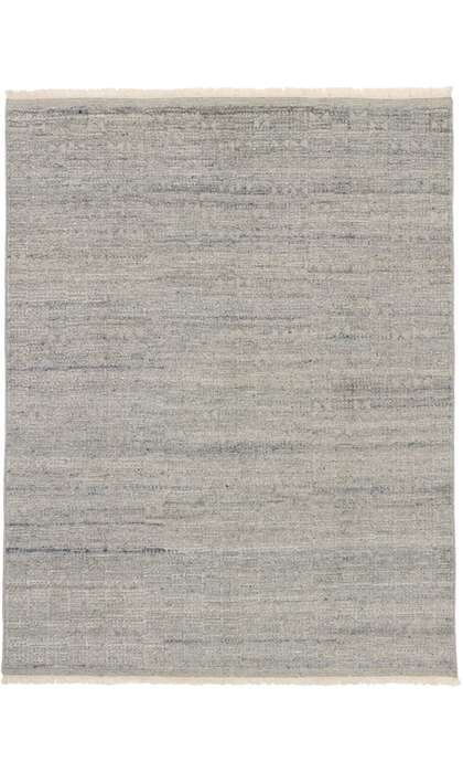 8 x 10 Contemporary Moroccan Rug 30562