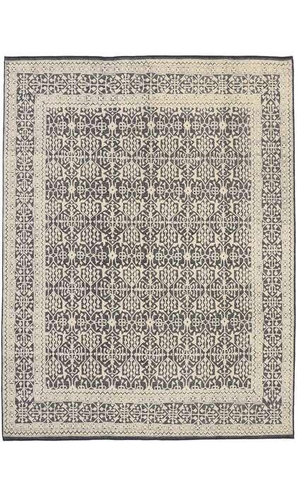 9 x 12 Moroccan Rug 30578