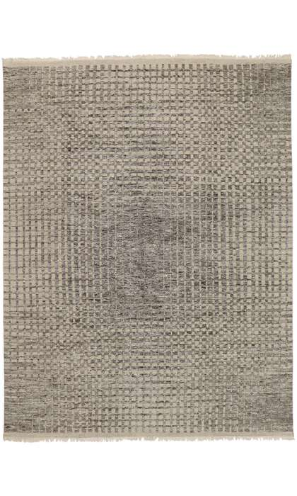 9 x 12 Contemporary Moroccan Rug 30579
