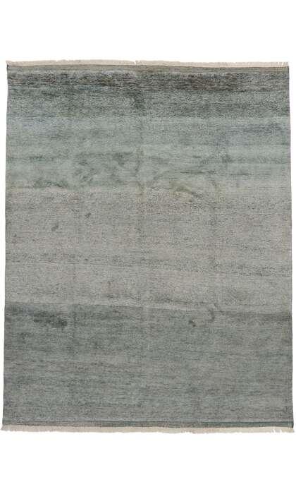 8 x 10 Contemporary Moroccan Rug 30585