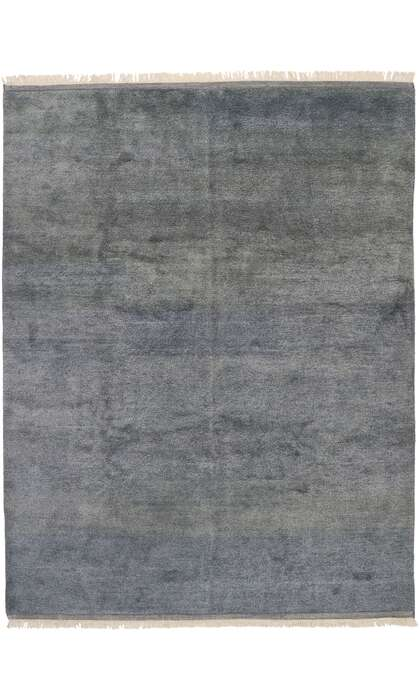 9 x 12 Contemporary Moroccan Rug 30587