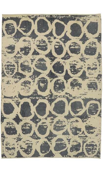 10 x 14 Moroccan Rug 53189