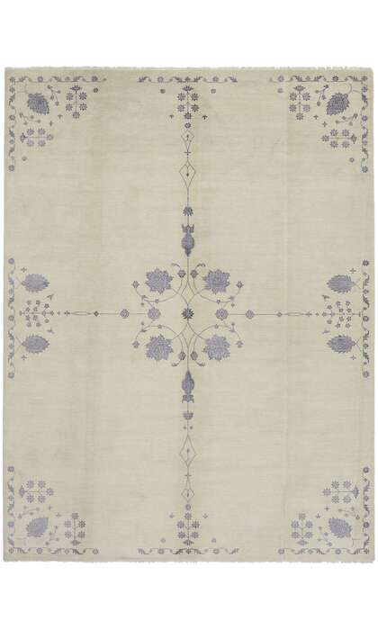9 x 12 Transitional Rug 30279