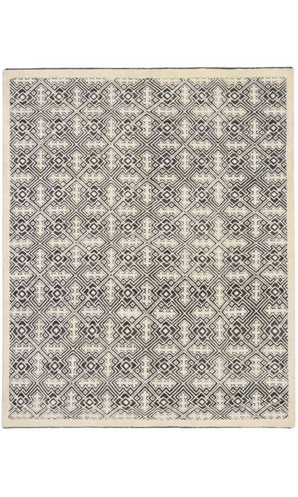 8 x 10 Moroccan Rug 30614