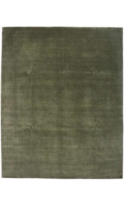 10 x 13 Contemporary Indian Rug 30658