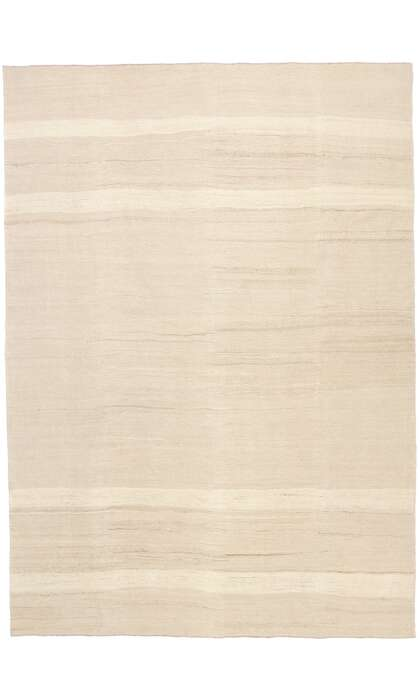 10 x 14 Contemporary Turkish Kilim Rug 53561