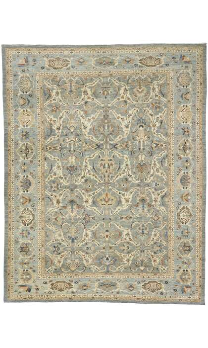 14 x 18 Contemporary Persian Sultanabad Rug 60921
