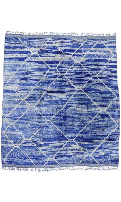 11 x 12 Contemporary Moroccan Rug 21151