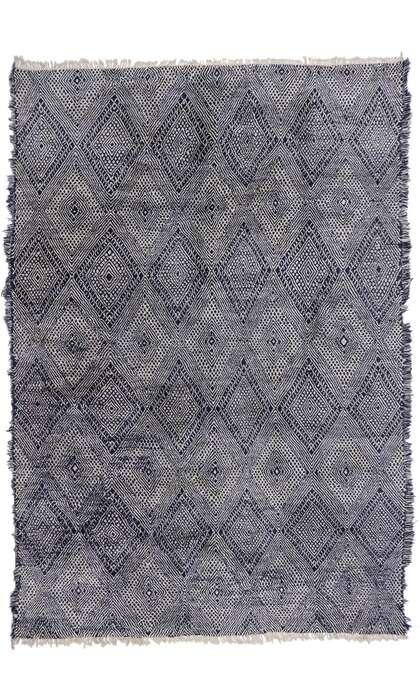 10 x 15 Contemporary Moroccan Rug 21178