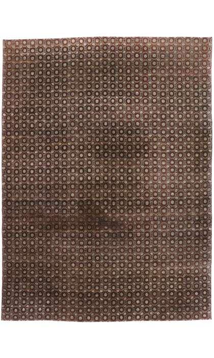 10 x 14 Contemporary Rug 78097