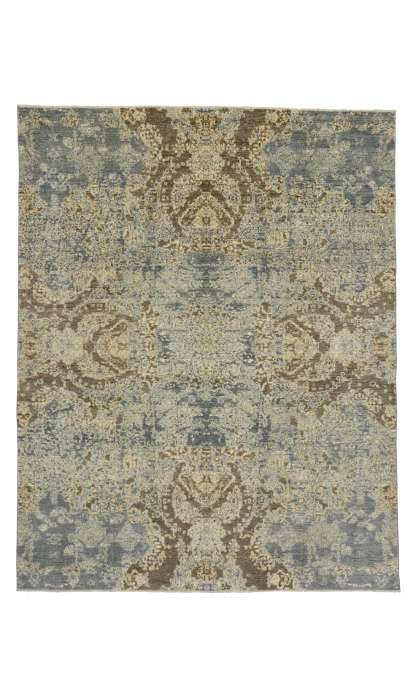 8 x 10 Transitional Rug 80228